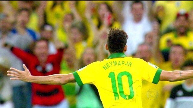 Seleção Brasileira enfrenta África do Sul no último amistoso antes da convocação da Copa