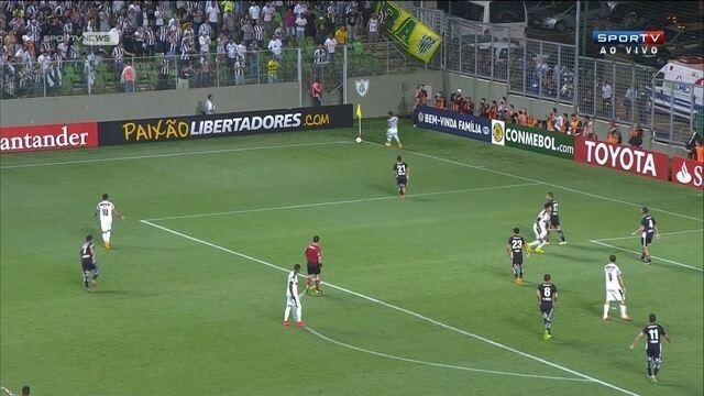BLOG: Última rodada da fase de grupos da Libertadores traz emoções para clubes brasileiros