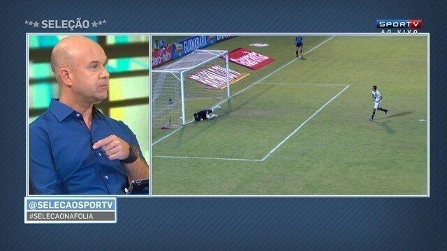 BLOG: Vasco é favorito, sim, no domingo