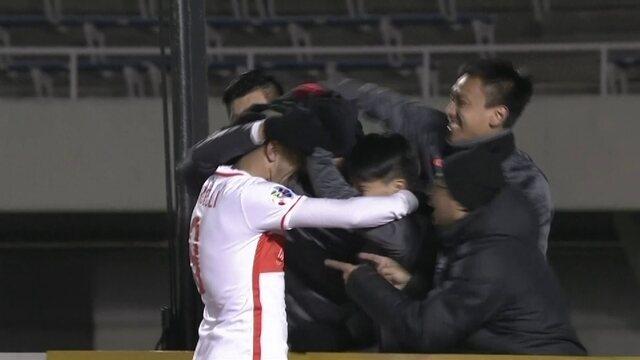 BLOG: Champions da Ásia: Tardelli garante vitória do Shandong, e Jiangsu empata