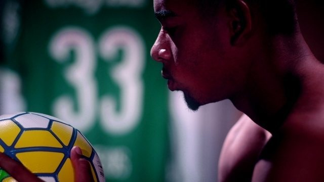"""BLOG: """"Rising stars"""" Gabigol e Gabriel Jesus já se preparam para o Brasileirão"""