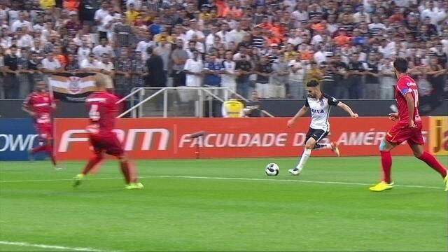 Melhores momentos: Corinthians 2 (1) x (4) 2 Audax-SP pelas semifinais do Paulistão 2016