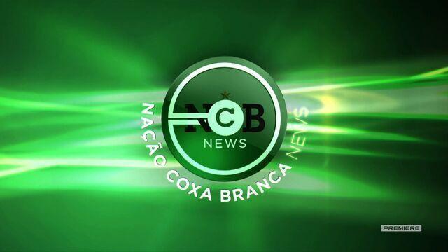 """BLOG: VÍDEOS: mais quatro episódios do """"Nação Coxa-Branca"""""""