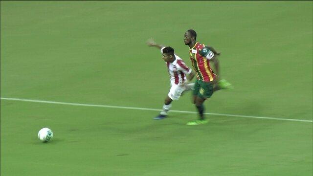 BLOG: Análise dos jogos de Santa Cruz, Sport e Náutico no Campeonato Brasileiro