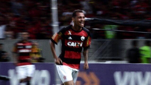 BLOG: As sete maravilhas de Alan Patrick em um ano de Flamengo