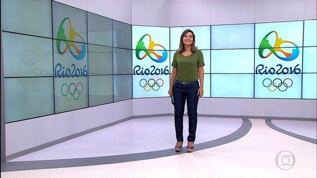 B3 - Globo Esporte/PE (27/07/2016)