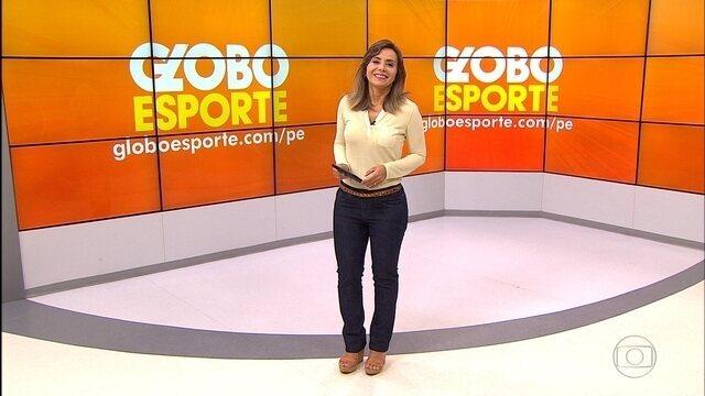 B2 - Globo Esporte/PE (28/07/2016)