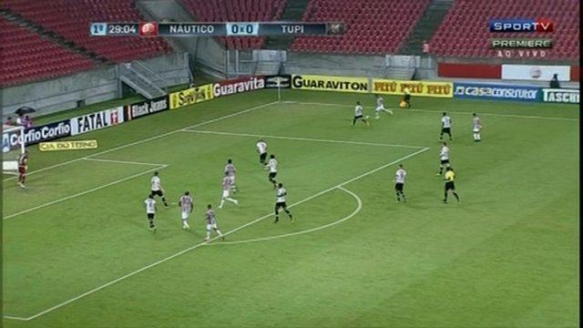BLOG: Náutico 1 x 0 Tupi-MG - Duas vitórias consecutivas para serem celebradas, apesar do pouco futebol