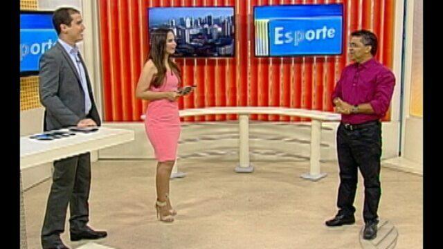 Carlos Ferreira comenta os destaques do esporte paraense nesta quarta-feira (24)