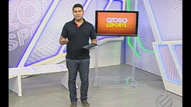 Veja o Globo Esporte (PA) desta quarta-feira (24)