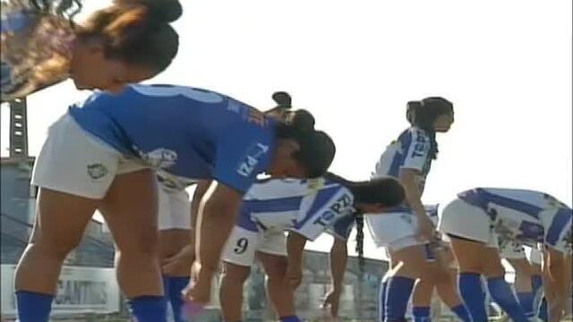 As meninas do Paraíso entram em campo nesta quarta-feira (24) pela Copa do Brasil Feminino