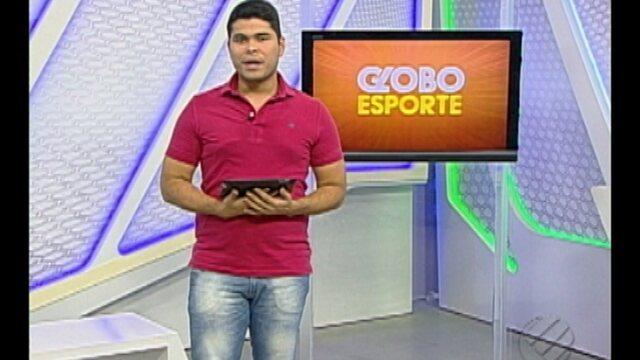 Veja o Globo Esporte (PA) desta quinta-feira (25)