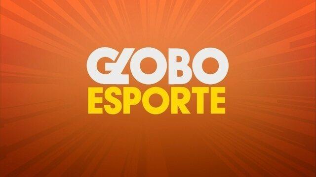 Confira a íntegra do Globo Esporte SC desta quinta (25)