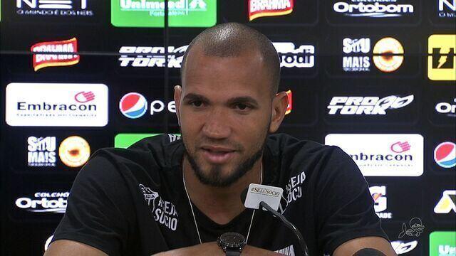 Éverson faz todos os jogos com o Ceará pela Série B do Brasileiro