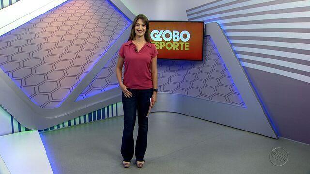 Confira na íntegra o Globo Esporte SE deste sábado (27/08/2016)