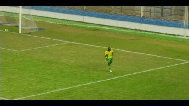 Confira os gols de Macaé 0 x 2 Ypiranga, pela Série C do Brasileiro 2016