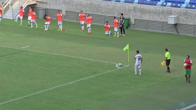 Veja os gols de Cuiabá 2 x 0 ASA pela Série C do Brasileirão