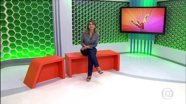 Globo Esporte PE - 29/08/2016 - Na íntegra