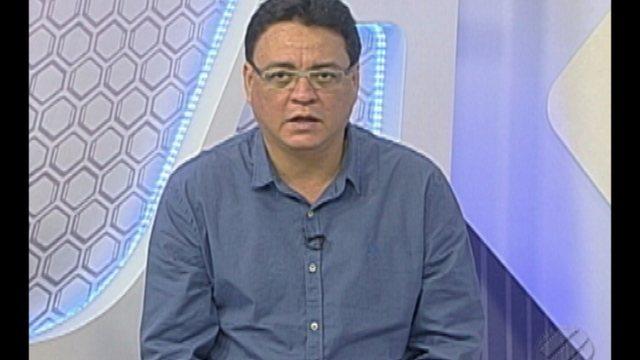 Presidente André Cavalcante explica esperança do Remo no STJD para voltar à Série C