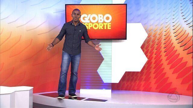 Globo Esporte MT, 23/09/2016, na íntegra