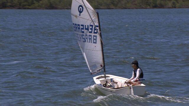 Ouro na Rio 2016 inspira novos velejadores em Aracaju