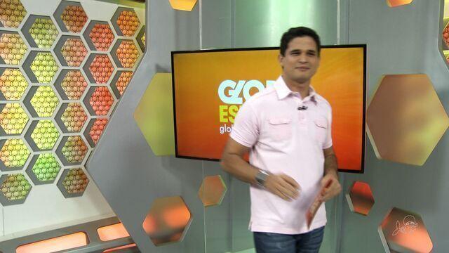 Confira a íntegra do Globo Esporte - 24/09/2016