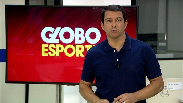Confira na íntegra o Globo Esporte desta segunda-feira (26/09/2016)