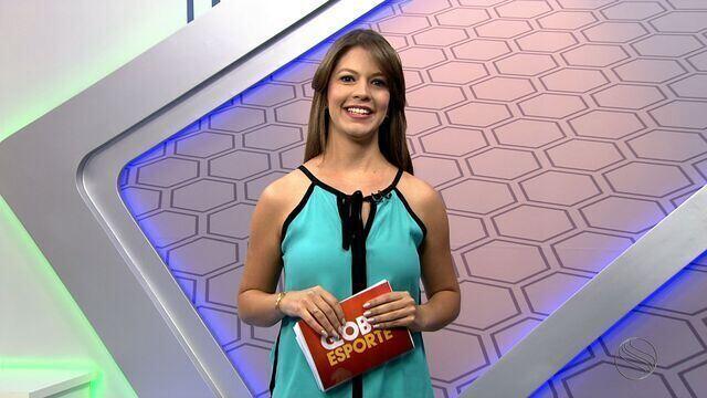Confira o Globo Esporte desta quarta (28/09)