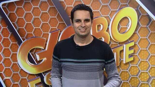 Confira a íntegra do Globo Esporte Zona da Mata