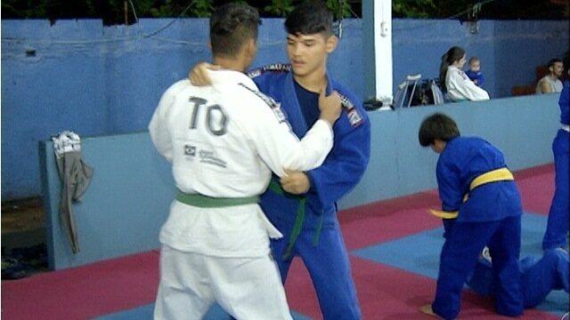 Conheça Daniel e João Pedro, os irmãos judocas, parceiros no tatame e na vida