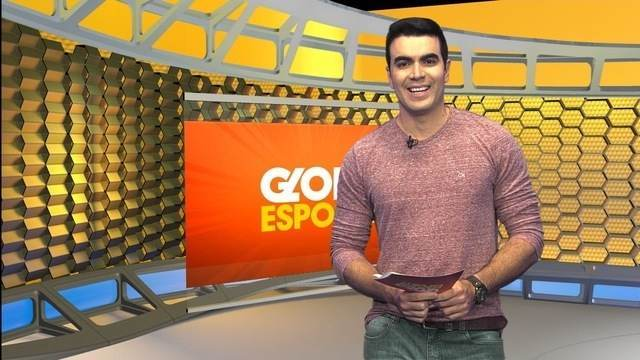 Globo Esporte GO - 29/09/2016 - Íntegra