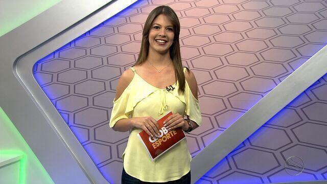 Confira o Globo Esporte desta sexta (30/09)