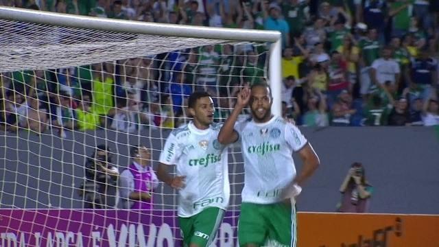 BLOG: Palmeiras decepciona jogando contra o lanterna do campeonato