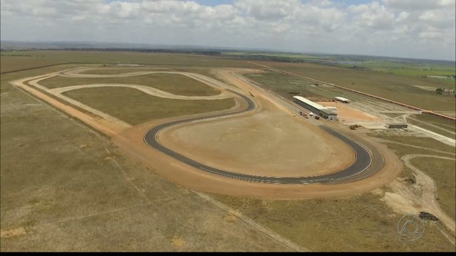 Autódromo Internacional da Paraíba será inaugurado em São Miguel de Taipu