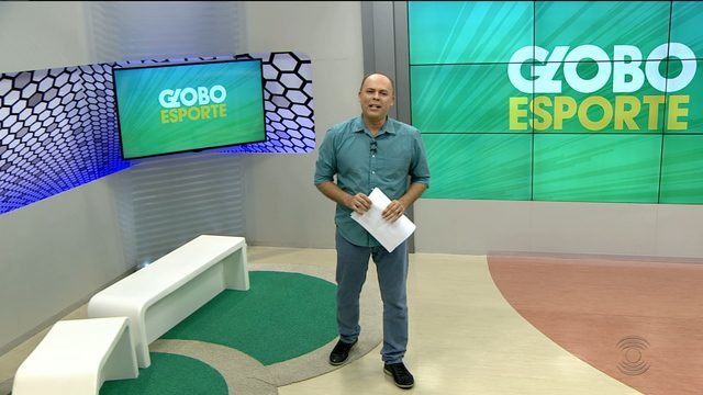 Assista à íntegra do Globo Esporte-CG desta Sexta-feira (21/10/2016)