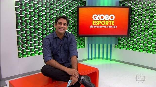 Globo Esporte PE - 24/10/2016 - Na íntegra