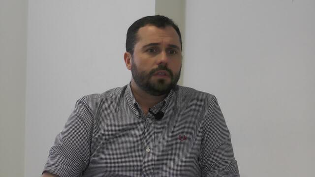 BLOG: Entrevista com Mário Bittencourt