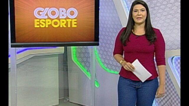 Veja o Globo Esporte desta terça-feira (23)