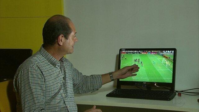 Confira lances em que erros da arbitragem prejudicaram ou beneficiaram o Sport na Série A
