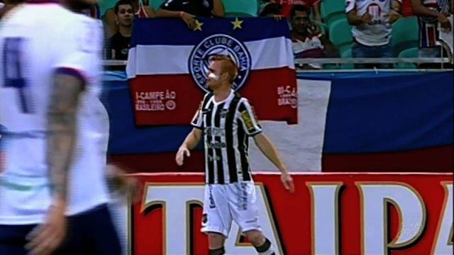 Ceará se prepara para duelo contra o Bahia