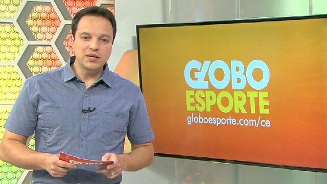 Confira a íntegra do Globo Esporte - 26/11/2016