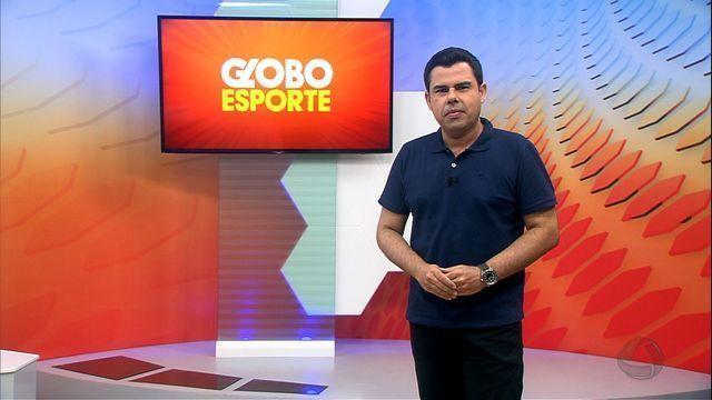 Globo Esporte MT, 26/11/2016, na íntegra