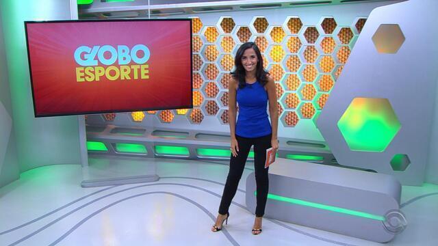 Confira a íntegra do Globo Esporte RS desta sexta-feira (20)