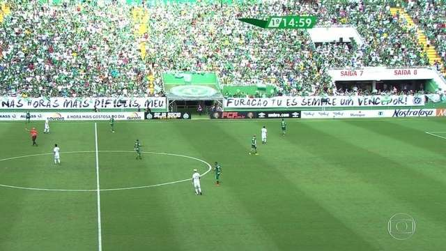Os gols de Chapecoense 2 x 2 Palmeiras em amistoso de futebol