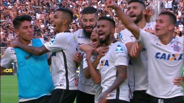 Os gols de Corinthians 2 x 1 Batatais pela Copa São Paulo de futebol Júnior