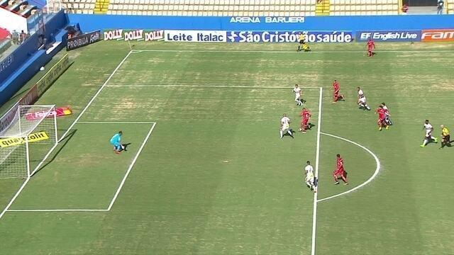 BLOG: Entrosamento faz a diferença na primeira rodada do Campeonato Paulista
