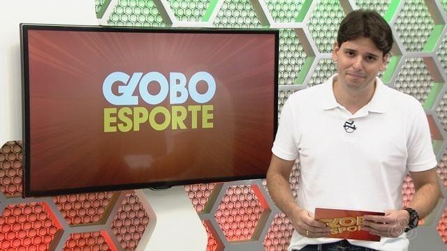 Assista à íntegra do Globo Esporte AM desta quinta (16)
