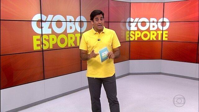 Globo Esporte/PE - 17/02/2017