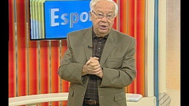 Ivo Amaral comenta a 5ª rodada do Campeonato Paraense