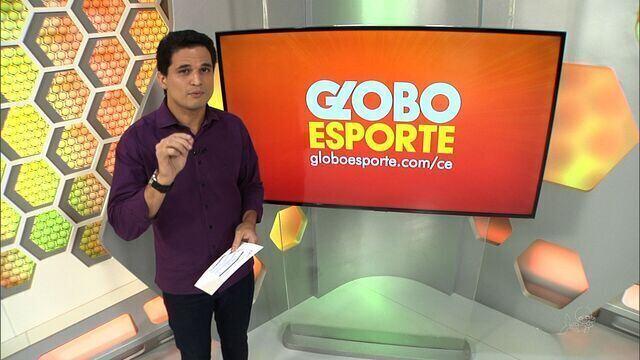 Confira a íntegra do Globo Esporte - 21/02/2017